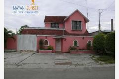 Foto de casa en venta en francisco zarzo 88, adolfo lópez mateos, othón p. blanco, quintana roo, 970413 No. 01