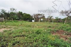 Foto de terreno habitacional en venta en  , franco cruz hernández, tuxpan, veracruz de ignacio de la llave, 0 No. 01