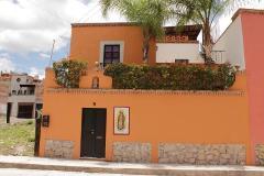 Foto de casa en venta en fray servando teresa de mier 9, san rafael insurgentes, san miguel de allende, guanajuato, 0 No. 01