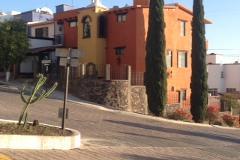 Foto de casa en condominio en renta en fresneda 201, arboledas del parque, querétaro, querétaro, 4629927 No. 01