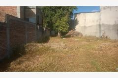Foto de terreno habitacional en venta en fresno 43, barranca seca, la magdalena contreras, distrito federal, 4649783 No. 01