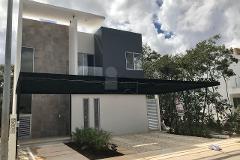 Foto de casa en venta en fuente de la fortuna , residencial san antonio, benito juárez, quintana roo, 4597092 No. 01