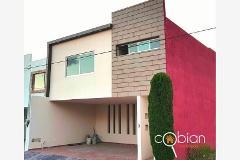 Foto de casa en venta en fuentes de la carcaña 4, ex-hacienda la carcaña, san pedro cholula, puebla, 0 No. 01