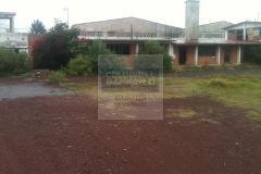 Foto de terreno habitacional en venta en fútbol esquina kennedy , jajalpa, ecatepec de morelos, méxico, 4012552 No. 01