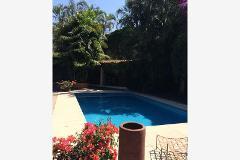 Foto de casa en venta en galeana 45, san miguel acapantzingo, cuernavaca, morelos, 0 No. 01