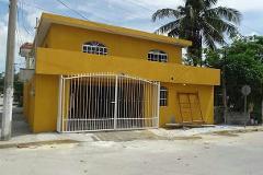 Foto de casa en venta en gardenias 301, las flores, ciudad madero, tamaulipas, 0 No. 01