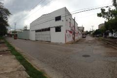 Foto de nave industrial en venta en  , gaviotas norte, centro, tabasco, 1269031 No. 01
