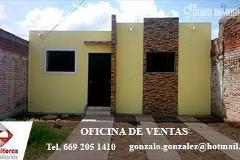Foto de casa en venta en  , genaro estrada calderón, mazatlán, sinaloa, 3948394 No. 01