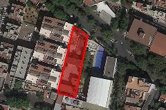 Foto de terreno comercial en venta en general emiliano zapata , santa cruz atoyac, benito juárez, distrito federal, 0 No. 01