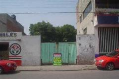 Foto de terreno habitacional en venta en general mariano escobedo , tultitlán, tultitlán, méxico, 4548050 No. 01