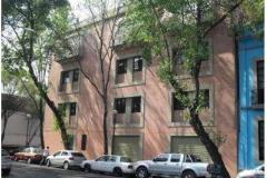 Foto de edificio en venta en general prim 1, centro (área 2), cuauhtémoc, distrito federal, 0 No. 01