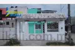 Foto de casa en venta en geranio 5, infonavit tulipanes, tuxpan, veracruz de ignacio de la llave, 2666772 No. 01
