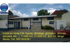 Foto de local en renta en  , gil y sáenz (el águila), centro, tabasco, 2522287 No. 01
