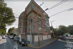Foto de departamento en venta en giotto numero 114 lote 4, alfonso xiii, álvaro obregón, distrito federal, 3987552 No. 01