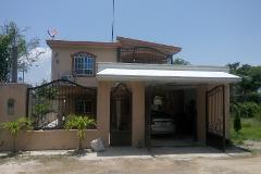 Foto de casa en venta en girasol 0, bellas artes, pueblo viejo, veracruz de ignacio de la llave, 3600870 No. 01