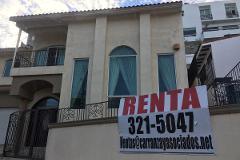 Foto de casa en renta en gladiolas , lomas de agua caliente, tijuana, baja california, 0 No. 01