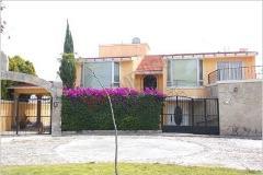 Foto de casa en venta en glorieta del perdido , vergel del acueducto, tequisquiapan, querétaro, 0 No. 01