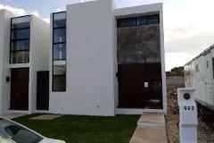 Foto de casa en venta en  , caucel, mérida, yucatán, 4367589 No. 01