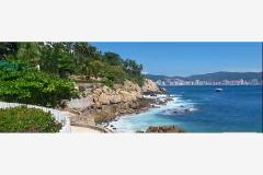 Foto de terreno habitacional en venta en gran vía , las playas, acapulco de juárez, guerrero, 0 No. 01