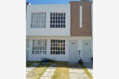 Foto de casa en venta en  , granjas chalco, chalco, méxico, 4530251 No. 01