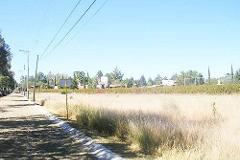 Foto de terreno habitacional en venta en  , granjas, tequisquiapan, querétaro, 4238297 No. 01