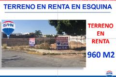 Foto de terreno comercial en renta en guadalcazar , lomas 1a secc, san luis potosí, san luis potosí, 3465185 No. 01