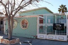 Foto de casa en venta en guadalupe 6318 , lomas del rey, juárez, chihuahua, 4025981 No. 01