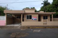 Foto de casa en renta en  , guadalupe, tampico, tamaulipas, 3389705 No. 01