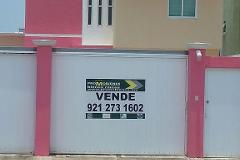 Foto de casa en venta en  , guadalupe victoria, coatzacoalcos, veracruz de ignacio de la llave, 3516922 No. 01