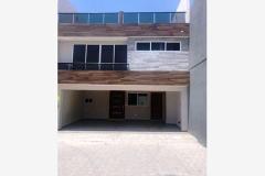 Foto de casa en venta en guadalupe victoria x, san bernardino tlaxcalancingo, san andrés cholula, puebla, 0 No. 01