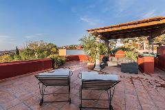 Foto de casa en venta en  , guadiana, san miguel de allende, guanajuato, 3890292 No. 01