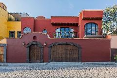 Foto de casa en venta en  , guadiana, san miguel de allende, guanajuato, 4551874 No. 01