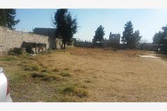 Foto de terreno habitacional en venta en guerrero 13, san marcos huixtoco, chalco, méxico, 4268104 No. 01