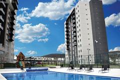 Foto de departamento en renta en habitarea towers , nuevo juriquilla, querétaro, querétaro, 0 No. 01