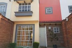 Foto de casa en venta en hacienda de texcoco , hacienda del valle ii, toluca, méxico, 3392840 No. 01