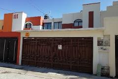 Foto de casa en venta en  , hacienda del mezquital, san luis potosí, san luis potosí, 4554019 No. 01