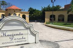 Foto de casa en renta en  , hacienda dorada, carmen, campeche, 0 No. 01
