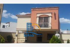 Foto de casa en venta en  , hacienda el cortijo, saltillo, coahuila de zaragoza, 4656423 No. 01
