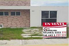 Foto de casa en venta en  , hacienda el encanto, tarímbaro, michoacán de ocampo, 4220965 No. 01