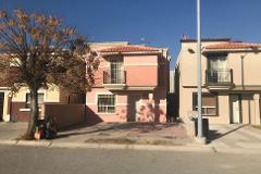Foto de casa en venta en  , hacienda la cantera, juárez, chihuahua, 4370512 No. 01