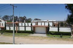 Foto de terreno habitacional en venta en hacienda la purísima , calixtlahuaca, toluca, méxico, 3217070 No. 01