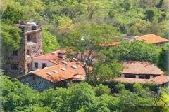 Foto de casa en venta en hacienda las luciernagas , tepoztlán centro, tepoztlán, morelos, 2442321 No. 01