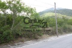 Foto de terreno habitacional en venta en  , hacienda los encinos, monterrey, nuevo león, 3929312 No. 01