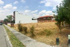 Foto de terreno habitacional en venta en  , hacienda san josé, toluca, méxico, 4256100 No. 01