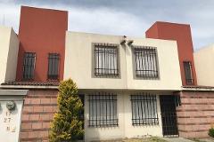 Foto de casa en venta en hacienda san nicolas , hacienda del valle ii, toluca, méxico, 4563158 No. 01