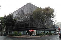 Foto de edificio en renta en hamburgo , juárez, cuauhtémoc, distrito federal, 0 No. 01