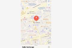 Foto de terreno habitacional en venta en hamburgo oo, juárez, cuauhtémoc, distrito federal, 0 No. 01