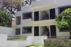 Foto de departamento en renta en helechos 12, jacarandas, cuernavaca, morelos, 0 No. 01