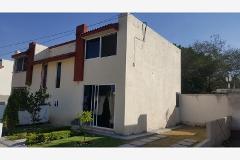 Foto de casa en renta en  , hermenegildo galeana, cuautla, morelos, 0 No. 01