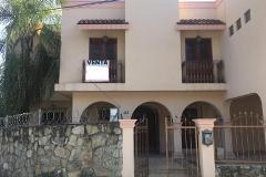 Foto de casa en venta en hidalgo 122, el cercado centro, santiago, nuevo león, 4891046 No. 01